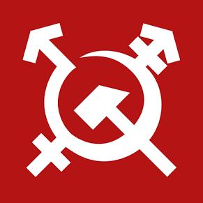 LGBT-COMUNISTA